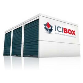Box Rez-de-chaussée 13.5m²